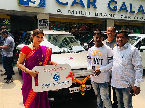 Multi Car Dealers In Thane